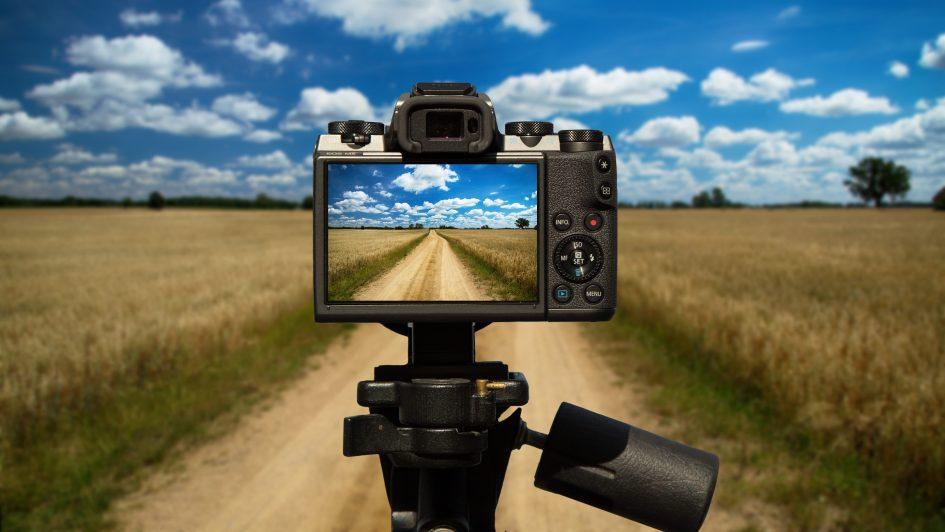 撮影、農園紹介ビデオ制作します