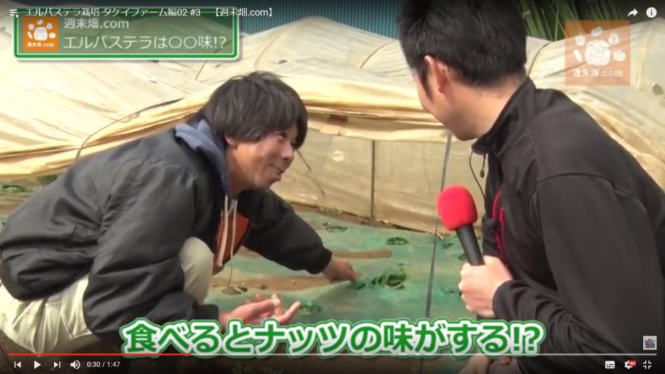 柴海さんは「なんとなくわかる…」とコメント