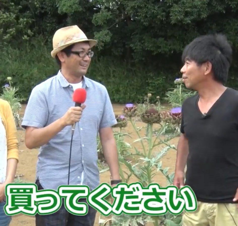 ツッコム武井さん